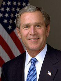 ジョージ・W. ブッシュ政権の試み3
